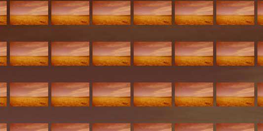 een afbeelding van vlakjes, dat is het memoryspel
